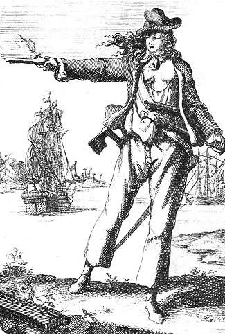 Wife Of Piracy The Women Who Married Pirates Pirate Ship